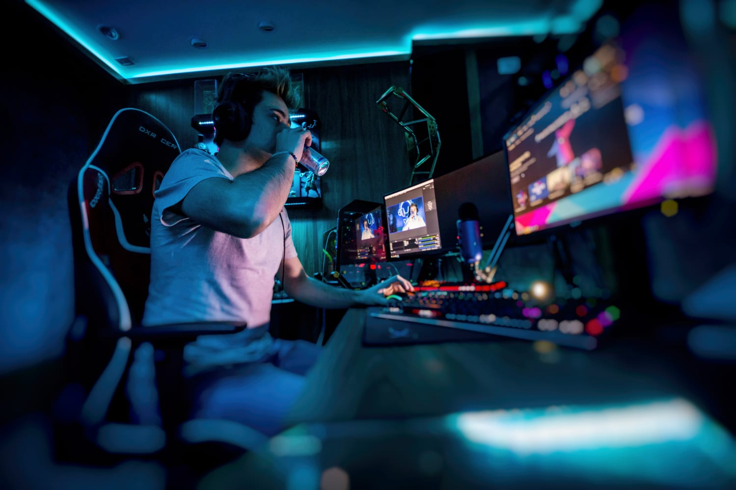 Excellent tips to choose the best gaming PC