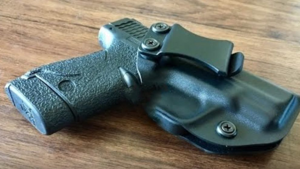 How to Choose a Concealed Carry Holster for Concealed Carry Licenses