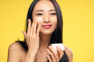 Anti-acne skincare products Singapore