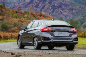 Honda Cars - A Better Choice