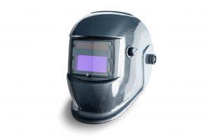 darkening helmet